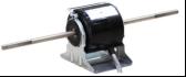 风机盘管用塑封无刷直流电动机系列